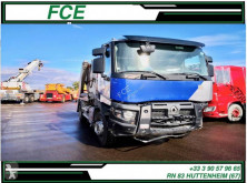 Camion multibenne Renault Gamme C
