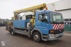 Camion Mercedes Atego 1217 nacelle occasion
