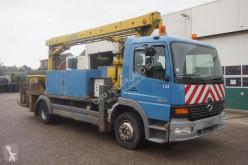 Mercedes aerial platform truck Atego 1217