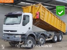 Renault Kerax 420 truck used tipper