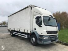 Camion DAF LF55 55.250 rideaux coulissants (plsc) occasion