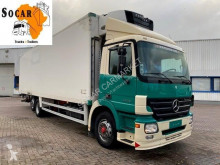 Mercedes mono temperature refrigerated truck Actros 2532 L