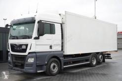 Ciężarówka chłodnia z regulowaną temperaturą MAN TGX 26.440