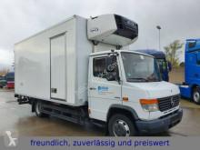 Camião Mercedes * 816 D * CARRIER SUPRA 750 * LBW 1,5 TON * TÜV frigorífico usado