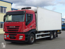 Iveco refrigerated truck Stralis Stralis 260S42*Euro 5*ThermoKing T-1000*Lift*