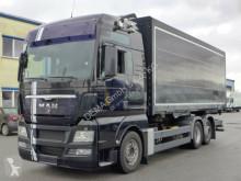 Camión furgón MAN TGX TGX 26.400*XXL*Fahrschule*Intarder