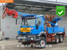 Foreuse Iveco