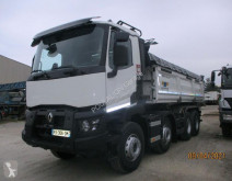 Renault Gamme T 480 truck new two-way side tipper
