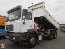 Camion MAN FE 310 A bi-benne occasion