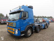 Camión Volvo FM400 8x2*6 Euro 4 ADR chasis usado