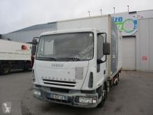 Lastbil Iveco Eurocargo transportbil begagnad