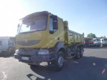 Camión volquete bilateral Renault Kerax 410