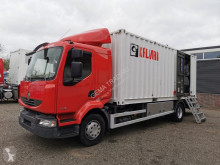 Renault Midlum used other trucks
