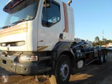 Camion scarrabile Renault Kerax 400