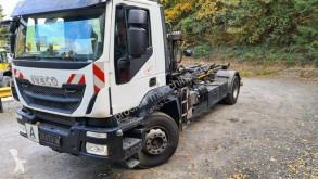 Camion scarrabile Iveco Trakker 190 T 36 W