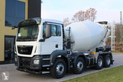 MAN TGS 32.420 truck new concrete mixer