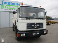 Camion MAN 18.232 benne occasion