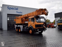 Mercedes used mobile crane
