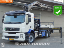 Camion Volvo FE 320 plateau occasion