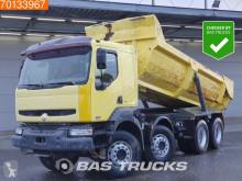 Renault billenőkocsi teherautó Kerax 420
