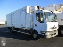 Camión frigorífico multi temperatura Renault Midlum 220.14 DXI