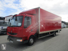 Camion Renault Midlum 220.10 Dxi fourgon occasion