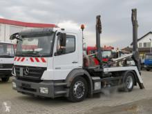 Camión multivolquete Mercedes Axor 1829 K Absetzkipper VDL Top ehm.Kommunalfz.