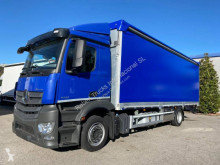 Mercedes Antos 1833 truck used BDF