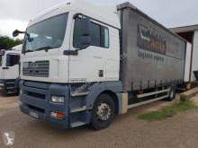 Camion rideaux coulissants (plsc) MAN TGA 19.310