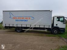Camion MAN TGL 15.240 rideaux coulissants (plsc) occasion
