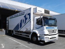 Camion frigo multitemperature Mercedes Axor 1829 L