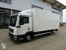 Camião furgão MAN TGL 8.190 BL Klima / Standhzg / Sperre / Navi