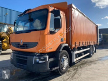 Camion obloane laterale suple culisante (plsc) Renault Premium 380 DXI
