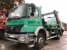 Camion porte containers Mercedes Axor 1828