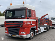DAF container truck XF95