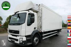 Vrachtwagen koelwagen Volvo FL 240 EEV 4x2 CARRIER SUPRA 950 Mt KLIMA LBW LB
