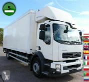 Camión frigorífico Volvo FL 260 EEV 4x2 LBW AHK KLIMA CARRIER SUPRA 950Mt