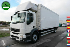 Volvo FL 260 EEV 4x2 LBW AHK KLIMA CARRIER SUPRA 950Mt truck used refrigerated