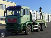 MAN tipper truck TGA 26.440 *Lift/Lenkachse*Gergen*Klima*T