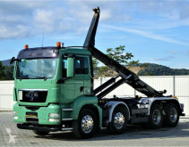 Camión multivolquete MAN TGS 32.440 Abrollkipper 5,40m *8x4* Top Zustand
