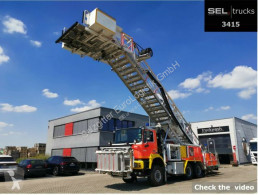 MAN FE 27.410 /6x6 / Rettungstreppe used other trucks