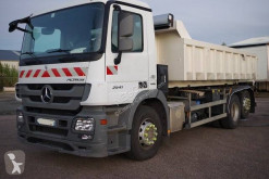 Camion polybenne Mercedes Actros 2541 NL