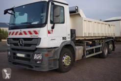 Camion scarrabile Mercedes Actros 2541 NL