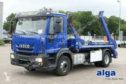 Camion Iveco 160E32 4x2, Meiller AK 10.T, Euro 6, Klima, AHK benne occasion