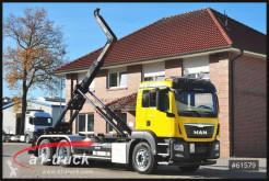 Camion polybenne MAN TGS 28.400 Multilift XR21S59VA 8t.