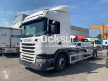 Camion châssis Scania G 450