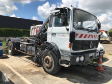 Camion polybenne Renault Gamme G 230