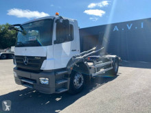 Mercedes hook lift truck Axor 1829