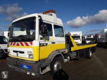 Kamion Renault Midliner 180 PLATEAU DEPANNAGE použitý