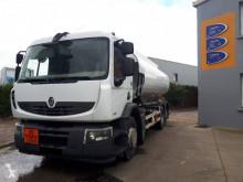 Camião cisterna hidraucarburo Renault Premium 320